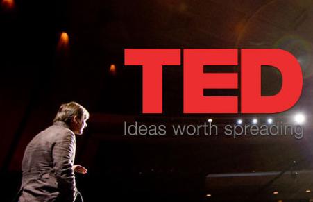 ted,勉強法,英語,リスニング,リーディング,スピーキング,英会話